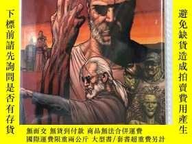 二手書博民逛書店Marvel罕見Wolverine: Old Man Logan 漫威金剛狼:老人洛根 英文原版漫威漫畫 精裝