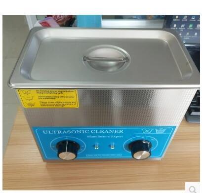 3.2L波達超聲波清洗機家用洗眼鏡清洗機零件電路板實驗室清洗器
