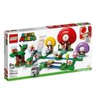 71368【LEGO 樂高積木】Mario 瑪利歐系列 - 奇諾比奧的尋寶之旅