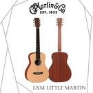【非凡樂器】Martin【LXM】木吉他...
