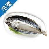 鯖魚一夜干200~240g/包【愛買冷凍】