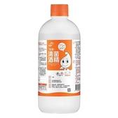 【醫博士】生發清菌酒精75%500ml 單瓶販售賣場
