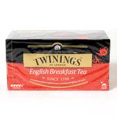 ★英國★唐寧茶英倫早餐茶2g*25包