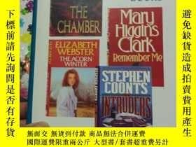 二手書博民逛書店READERS罕見DIGEST CONDENSED BOOKS (精裝)Y5834 THE CHAMBER J