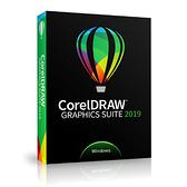 ◤全新品 含稅 免運費◢ CorelDRAW Graphics Suite 2019 (Windows)中文商用完整版(不支援Win XP)