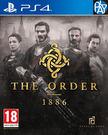 PS4-The Order教團 :188...