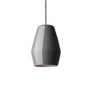 挪威 Northern Lighting Bell Pendant Light 亮彩鈴鐺 吊燈 - 亮面系列(灰色)