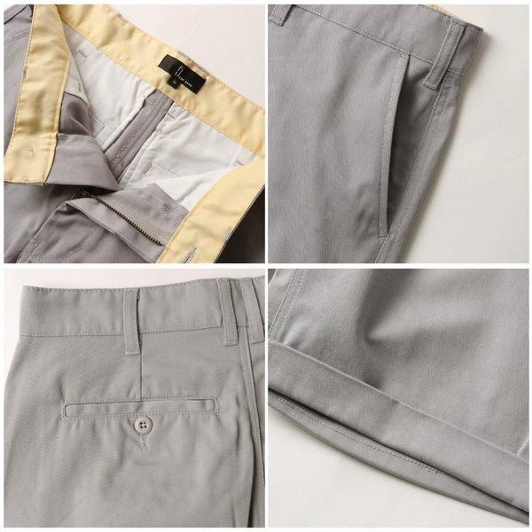 短褲 休閒Chino短褲 16色 XS-M