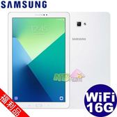 Samsung Galaxy Tab A 10.1 ◤福利品,送保護貼◢ 八核心平板 (WIFI/16G) P580