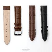 真皮錶帶 范倫鐵諾˙古柏【NE1868】原廠公司貨