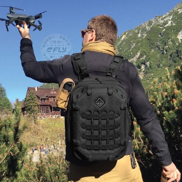 《飛翔無線3C》HAZARD 4 Grill 野外雙肩後背包│公司貨│登山露營包 戶外旅遊包 相機攝影包