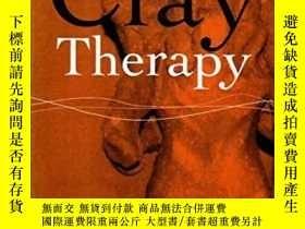 二手書博民逛書店The罕見Healing Art of Clay Therapy-粘土療法的治療藝術Y361738 Patri