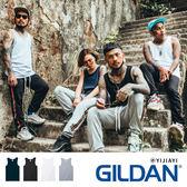 【YIJIAYI】✔(現貨) Gildan 台灣正版公司貨 純棉 素色 背心【G廠】(76200)