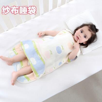 寶寶嬰兒護肚背心睡袋防踢被