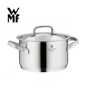 【德國WMF】Gourmet Plus系列20cm高身湯鍋(3.9L)