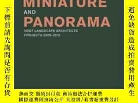 二手書博民逛書店Miniature罕見And PanoramaY368185 G