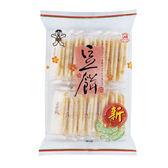 旺旺豆餅108g【愛買】