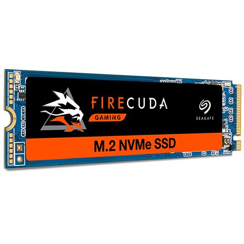 Seagate 火梭魚 FireCuda 510 1TB M.2 2280 PCIE SSD 固態硬碟 (ZP1000GM30011)