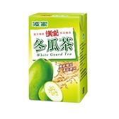 波蜜漢宮冬瓜茶TP250mlx6【愛買】