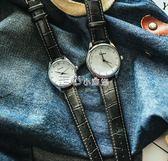 女手錶錶女士學生韓版簡約休閑大氣潮流男士走心小賣場
