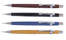 PENTEL 製圖用P200系列 專業鉛筆(0.5mm-0.9mm)