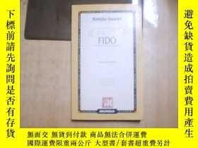 二手書博民逛書店IL罕見PASTOR FIDO(西語原版書)Y7353 Batt