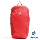 【德國 deuter】SPEED LITE超輕量旅遊背包16L『紅』3410121 登山.露營.休閒.旅遊.戶外.後背包.手提包.