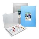 CP3302 新型A4資料盒/文件盒/收納盒 32x23.5x2cm