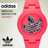 愛迪達 Adidas 個性潮流腕錶 42mm/運動/PK/防水/手錶/ADH3017 現貨+排單 免運!