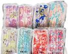 ◤加購198送花色口罩面罩組◢  平面花色口罩30片/盒 (花色隨機出貨)