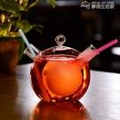 鴛鴦雞尾酒杯創意分享杯雙管玻璃杯個性酒吧器皿掛式水杯飲料杯 夢想生活家