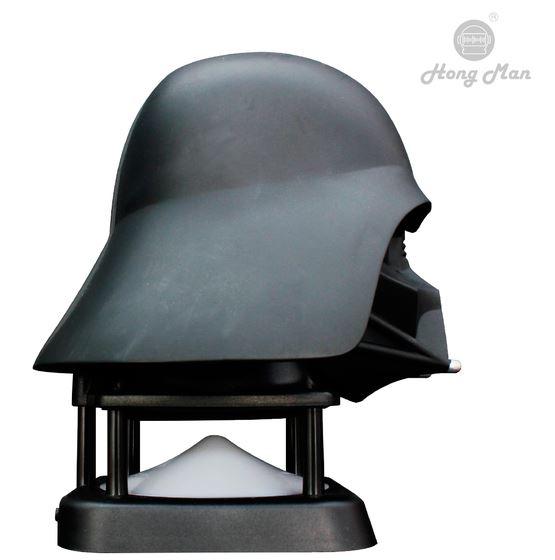 【唐吉】黑武士-迷你藍牙喇叭