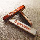 USB打火機-抖音網紅潮牌usb打火機充電supreme創意個性火機防風男士送男友 東川崎町