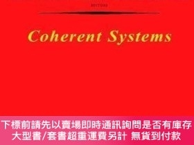 二手書博民逛書店Coherent罕見Systems, Volume 2 (studies In Logic And Practic