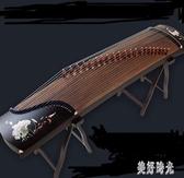 善水古箏 初學者入門實木專業演奏成人兒童教學163古箏 TT3489『美好時光』