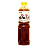 【 現貨 】Daisho 日式燒肉醬 1.15公斤