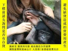 二手書博民逛書店Bonobo罕見HandshakeY364682 Vanessa Woods Gotham 出版2010