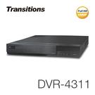 全視線 DVR-4311 4路 H.26...