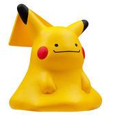 【震撼精品百貨】神奇寶貝_Pokemon~Pokemon GO 精靈寶可夢 EX PCC_52 百變怪假扮皮卡丘