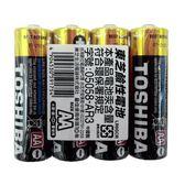 TOSHIBA東芝 鹼性電池 3號 4入/封【康鄰超市】