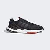 Adidas Day Jogger [FW4818] 男鞋 運動 休閒 慢跑 經典 復古 穿搭 三葉草 愛迪達 黑 白