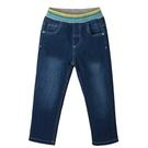 『小鱷魚童裝』厚刷毛牛仔褲(02號~10號)534638