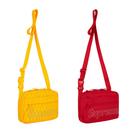 【現貨】CLSK- Supreme Shoulder Bag 2018 秋冬 小肩包 小包 Logo 5代 黃紅 SB001