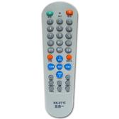 【西屋 酷哥 COUGAR 聲寶】傳統電視遙控器