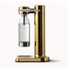 aarke 瑞典 亞努克 氣泡水機 Carbonator II (香檳金)(含二氣化碳鋼瓶)