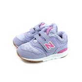 New Balance 997H系列 運動鞋 魔鬼氈 淺紫色 鋪毛 小童 童鞋 997KP13 no691