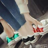 小白鞋 小白鞋女夏季新款百搭韓版學生原宿風 寶貝計畫