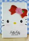 【震撼精品百貨】Hello Kitty 凱蒂貓~kitty證件套-磁鐵