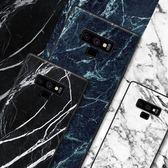 三星Galaxy Note9手機殼簡約風仿木紋元素【3C玩家】