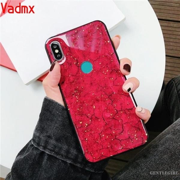 OPPO A15 Realme X7 Pro C17 7i V5 6 Pro X50 Pro X3 Super Z 手機殼 金箔滴膠 彩色 手機套 防摔 保護殼 外殼